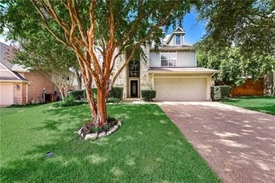 7947 Glade Hill Court, Dallas, TX 75218 - #: 14185887