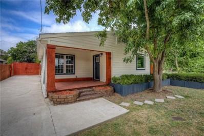 708 Sherman Street, Rockwall, TX 75087 - #: 14185935