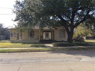 108 S Walnut Street, Cleburne, TX 76033 - #: 14186031