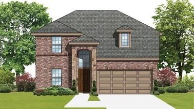 2515 Hutchins Drive, Seagoville, TX 75159 - #: 14186267