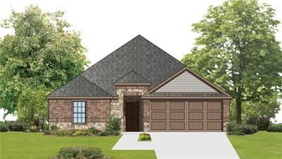 2606 Hutchins Drive, Seagoville, TX 75159 - #: 14186325