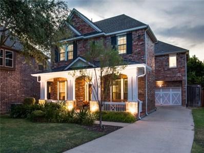 6803 Hawks Nest Court, Dallas, TX 75227 - #: 14186356