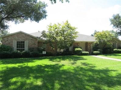 7806 Fallmeadow Lane, Dallas, TX 75248 - #: 14187148