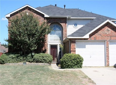 9816 Pack Saddle Trail, Fort Worth, TX 76108 - #: 14187255