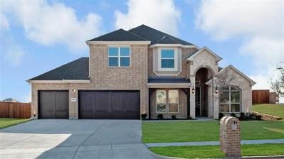 1005 Grayhawk Lane, Forney, TX 75126 - #: 14187334