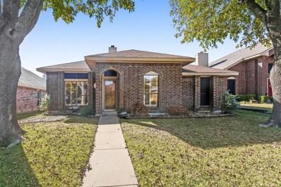 3114 Lois Lane, Rowlett, TX 75088 - #: 14187766