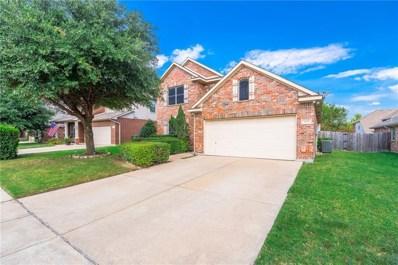 1415 Cowtown Drive, Mansfield, TX 76063 - #: 14187941