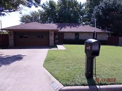 3117 Richelieu Street, Sherman, TX 75090 - #: 14188236
