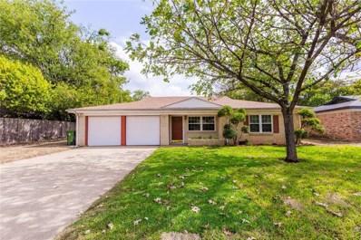 232 Belmont Street, Hurst, TX 76053 - #: 14188690