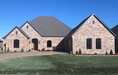 3714 Upper Lake Circle, Granbury, TX 76049 - #: 14188887