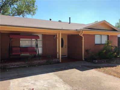 1224 Norwood Drive, Hurst, TX 76053 - #: 14188975