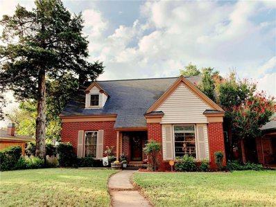 803 W Elm St Street, Olney, TX 76374 - #: 14189733