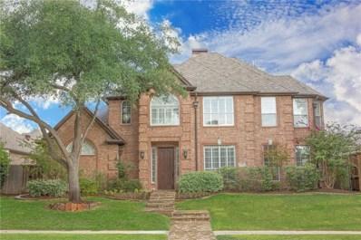 5945 Pebblestone Lane, Plano, TX 75093 - #: 14189820