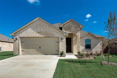 17 Mockingbird Lane, Sanger, TX 76266 - #: 14189869