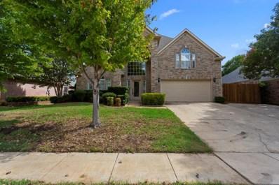 424 Shade Tree Circle, Hurst, TX 76054 - #: 14190283