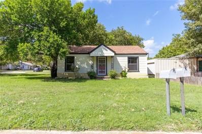 324 Mirike Drive, White Settlement, TX 76108 - #: 14190470
