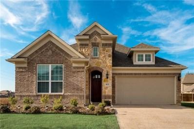 4033 Knighterrant, Fort Worth, TX 76262 - #: 14190941