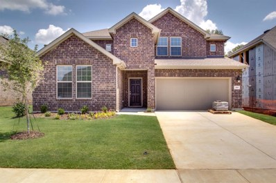 2005 Augustus Drive, Fort Worth, TX 76120 - #: 14191182
