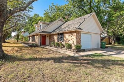 1700 Foster Drive, Arlington, TX 76012 - #: 14192902