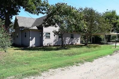 107 Kean Street, Ladonia, TX 75449 - #: 14193397
