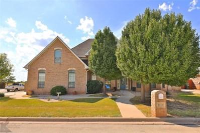 8418 Linda Vista, Abilene, TX 79606 - #: 14193437