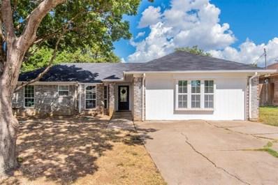 311 S Walnut Creek Drive, Mansfield, TX 76063 - #: 14194099