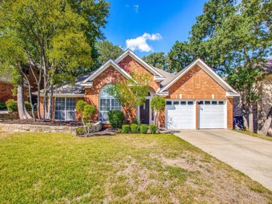 1800 Branch Hollow, Grapevine, TX 76051 - #: 14194174