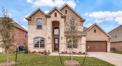 2821 Driftwood Creek Trail, Celina, TX 75078 - #: 14194829