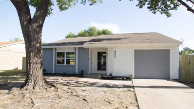 4225 Malone Avenue, The Colony, TX 75056 - #: 14194967