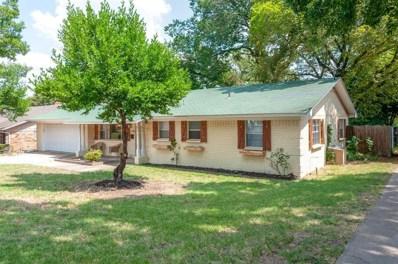 1140 Trailwood Drive, Hurst, TX 76053 - #: 14195006