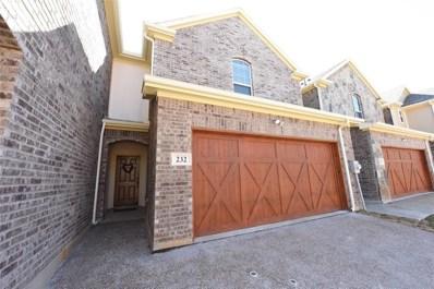 232 Corinna Court, Hurst, TX 76053 - #: 14195385