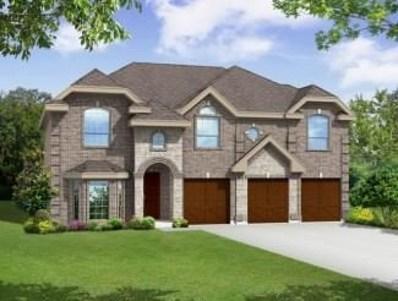 1527 Legacy Drive, Cedar Hill, TX 75104 - #: 14195402