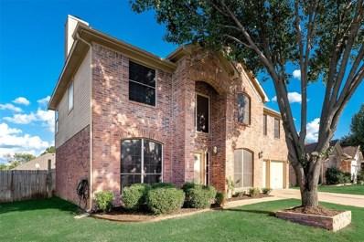 6715 Canyon Creek Drive, Arlington, TX 76001 - #: 14195462