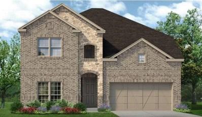 648 Harris Ridge Drive, Arlington, TX 76002 - #: 14195688
