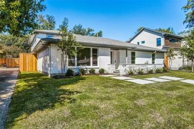 6739 Inverness Lane, Dallas, TX 75214 - #: 14196497