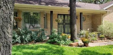 1412 Woodway Drive, Hurst, TX 76053 - #: 14196770