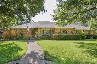 7300 Wind Chime Drive, Fort Worth, TX 76133 - #: 14196872