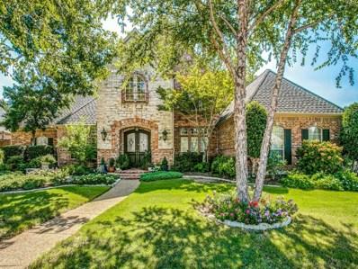 2901 Edgewood Lane, Colleyville, TX 76034 - #: 14197064