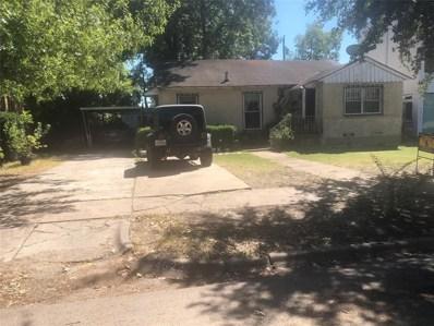 4622 Coles Manor Place, Dallas, TX 75204 - #: 14197452