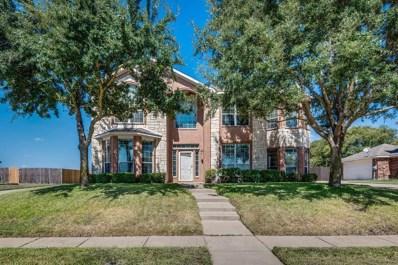 925 Mockingbird Lane, Glenn Heights, TX 75154 - #: 14197859