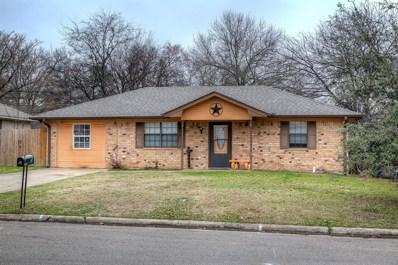 605 Tate Street, Sulphur Springs, TX 75482 - #: 14197941