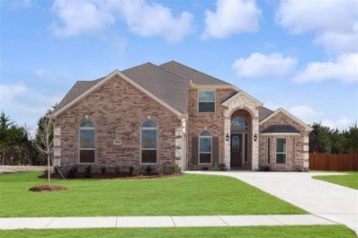 1542 Regal Bluff Drive, Cedar Hill, TX 75104 - #: 14197994