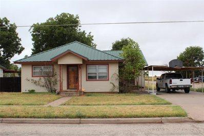 841 N 3rd Avenue, Munday, TX 76371 - #: 14198588
