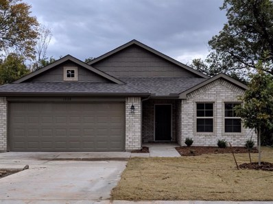 1028 E Elmwood Avenue, Fort Worth, TX 76104 - #: 14198646