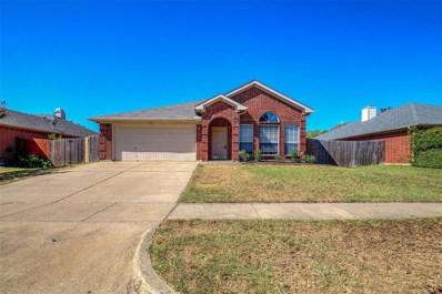 5012 Eastcreek Drive, Arlington, TX 76018 - #: 14198751