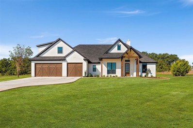 121 Lucky Ridge Lane, Boyd, TX 76023 - #: 14199062
