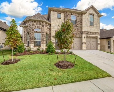 653 Harris Ridge Drive, Arlington, TX 76002 - #: 14199115