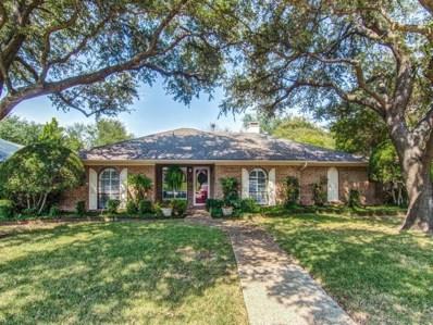 5931 Buffridge Trail, Dallas, TX 75252 - #: 14199460