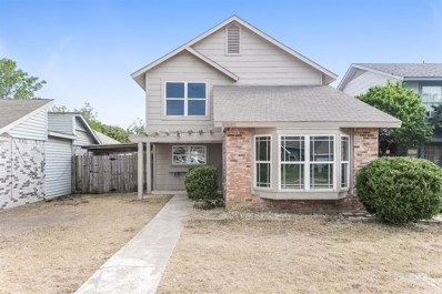 9945 Pack Saddle Trail, Fort Worth, TX 76108 - #: 14199837