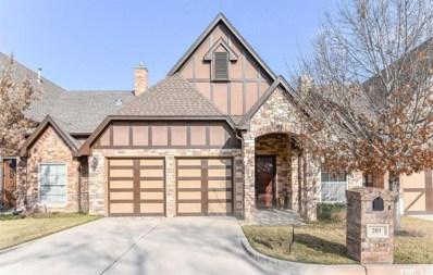 223 Wood Street UNIT 201, Grapevine, TX 76051 - #: 14200170